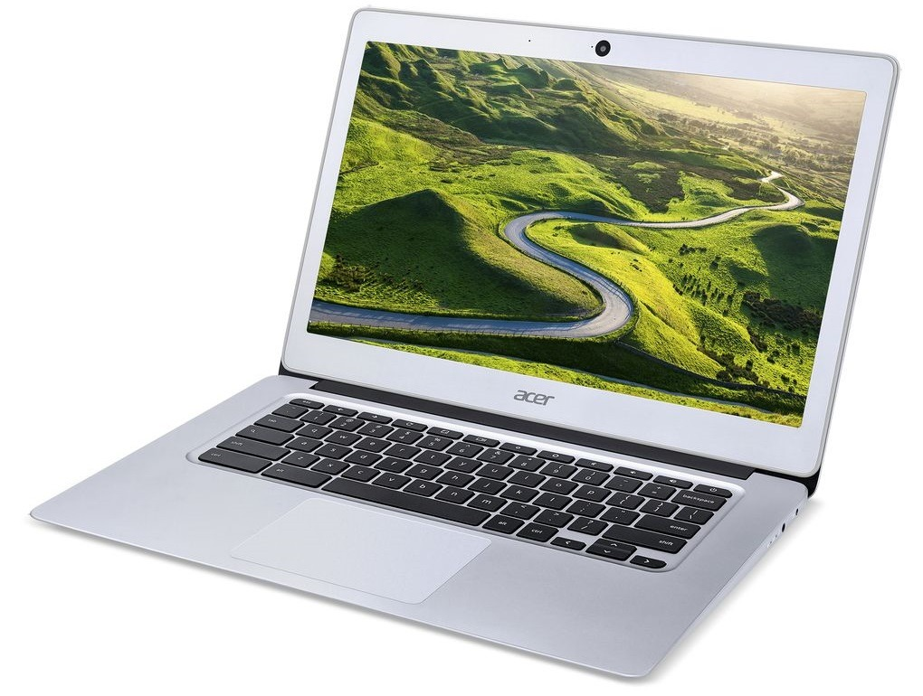 Acer Chromebook 14 notebook